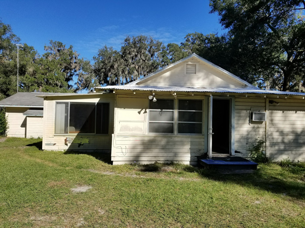 East Lady Lake Boulevard | Investment property for sale in florida