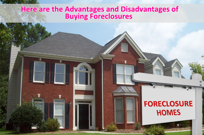 Buying foreclosures in Toronto