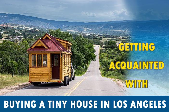 Tiny House Los Angeles