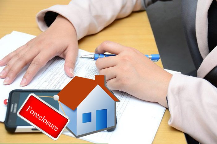 Buying foreclosure homes Nevada
