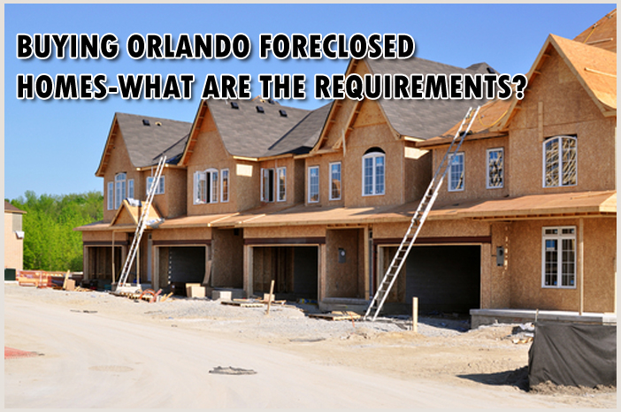 Buy Orlando Foreclosed Homes