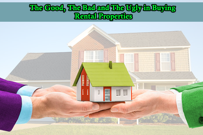 Buying Rental Properties in Arizona