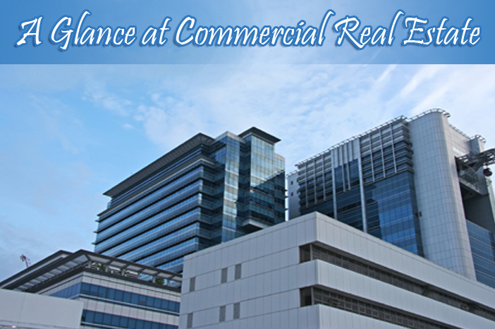 Commercial Real Estate in Egypt
