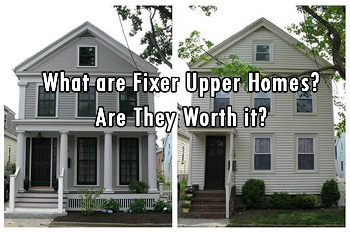 Fixer Upper Homes for sale in New Jersey