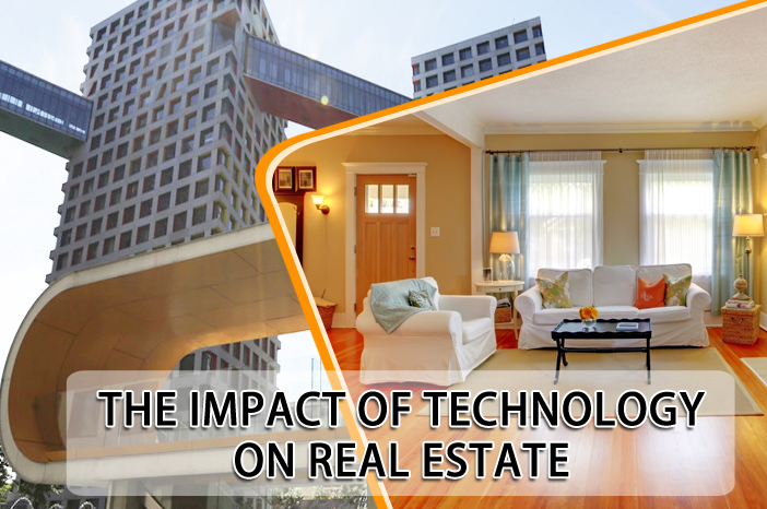 Technology on Real Estate