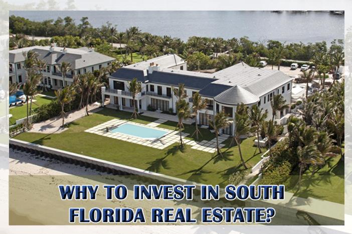Investing South Florida