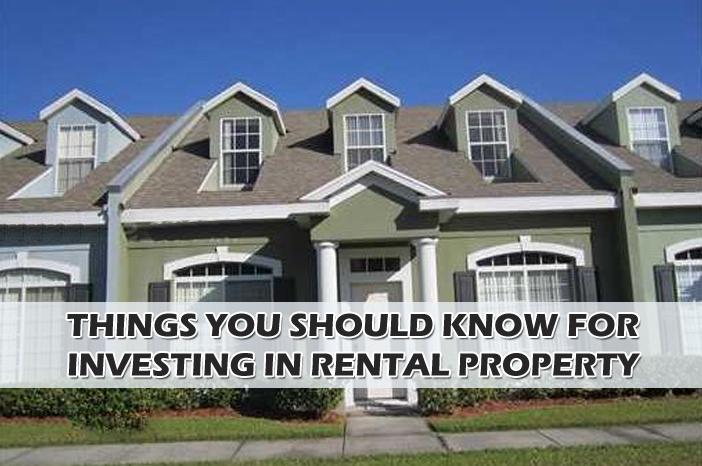 Rental property Investing in Atlanta