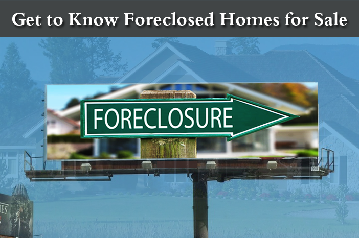 Foreclosed homes for sale in Phoenix