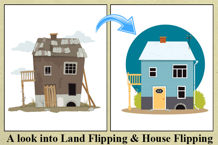 Land Flipping in Indianapolis