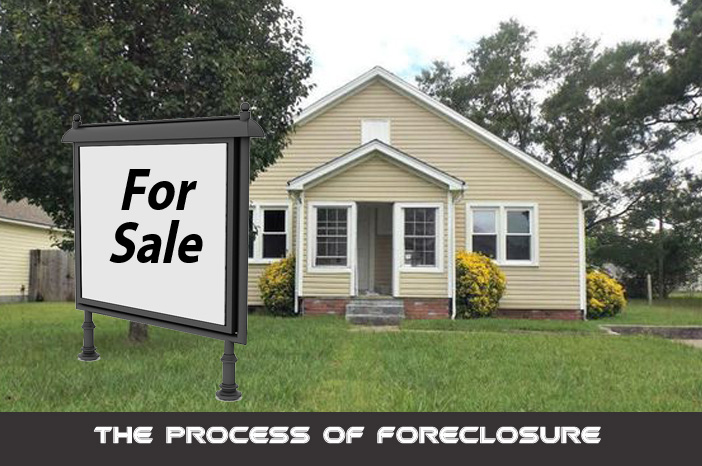 Foreclosure homes for sale in Harlem