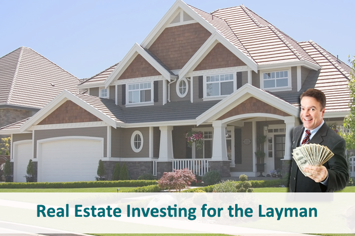 Real estate investment in California