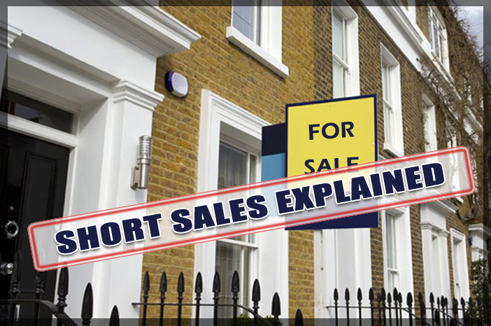 Short Sales Explained