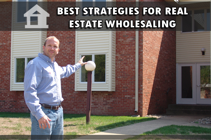 Real Estate Wholesaling