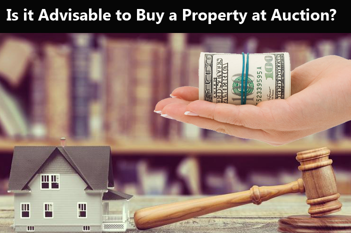 Buy a property at auction in Egypt