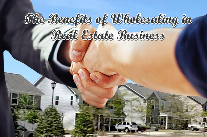 Real estate business in Maryland